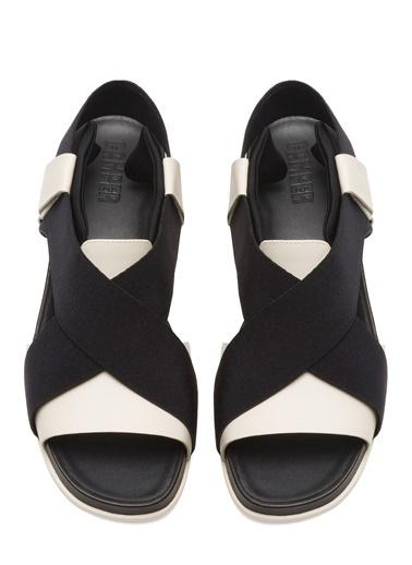 Camper Sandalet Siyah